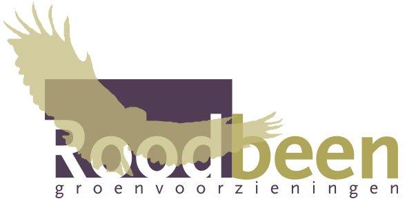 Roodbeen BV Retina Logo