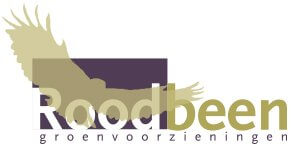 Roodbeen BV Logo